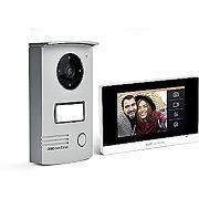 Visiophone filaire - interphone vidéo - portier...