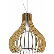 Eglo suspension luminaire tindori, lustre...