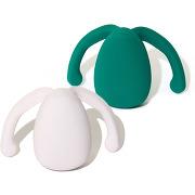 Stimulateur clitoris mains libres eva ii