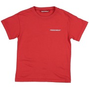 T-shirt freedomday garçon. rouge. 8 livraison...