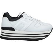 Sneakers hogan femme. blanc. 34 livraison...