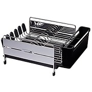 Kitchen craft mcdishdlx large deluxe stainless...