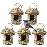 Nichoir oiseaux exterieur suspendue, nichoirs...