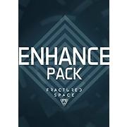 Fractured space - enhance pack (dlc) steam key...