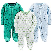 Simple joys by carter's pied, pack...