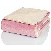 Glart - couverture douillette, douce et chaude,...