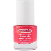 Namaki vernis à ongles teinte 04 : corail