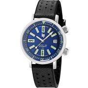 Montre lip montres 671506 - montre cuir noir...