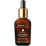 Huile de jojoba huile bio 3-1 visage, corps,...