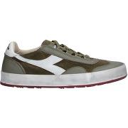 Sneakers diadora heritage homme. vert...