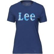 T-shirt lee femme. bleu. xs livraison standard...