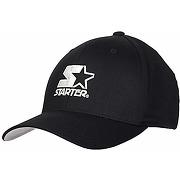Starter black label starter logo flexfit...