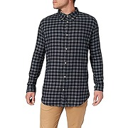 Selected homme slhslimflannel shirt ls w noos...