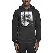 Mister tee 2pac f the world hoodie, farbe...