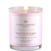 Plantes et parfums inspirations naturelles...