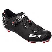 Chaussures de vtt sidi drako 2 srs noir mat 46