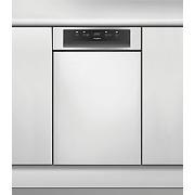 Lave vaisselle encastrable whirlpool wsbc3m17x