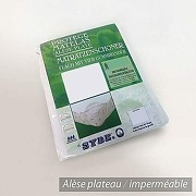 Alese plate impermeable 60x140 cm antony -...