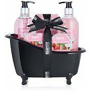 Brubaker cosmetics - coffret de bain -...