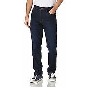 Wrangler texas slim jeans, lucky star, 40w x...