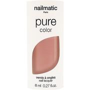 Nailmatic pure color beige rosé nacré