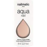 Nailmatic aqua nail beige peau