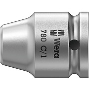 Wera 05344513001 adaptateur 1/2