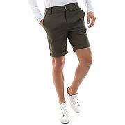 Selected homme slhstraight-paris shorts w noos,...
