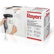 Rayen 8412955062224 défroisseur de voyage...