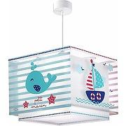 Dalber lampe suspension enfant petit marin