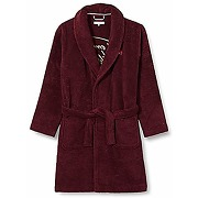 Tommy hilfiger towelling robe signature...