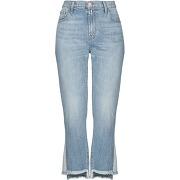 Pantalon en jean j brand femme. bleu. 27...
