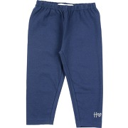 Leggings silvian heach fille. bleu foncé. 3 - 6...