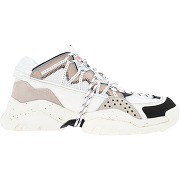 Basket basse sneakers kenzo homme. blanc. 42...