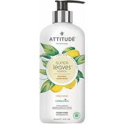 Attitude super leaves savon pour mains super...