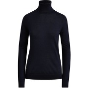 Long sleeve turtle neck sweater col roulé...