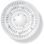 T3 accessories white