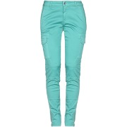 Pantalon liu •jo femme. vert. 24 livraison...