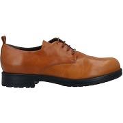 Chaussures à lacets fru.it femme. cuir. 36...