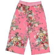 Pantalon liu •jo fille. fuchsia. 16 livraison...