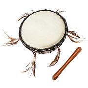 Bsx tambour chamanique, petit format