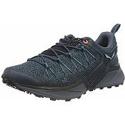 Salewa ws dropline chaussures de trail, mallard...