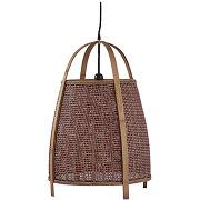 Minos - suspension en bambou ø61cm