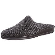 Rohde lekeberg, chaussons homme, gris (83...