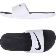 Kawa slide sandales nike femme homme. blanc....