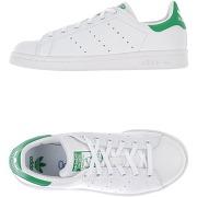 Stan smith j sneakers & tennis basses adidas...