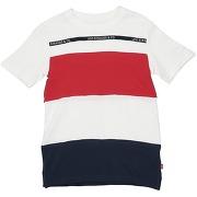 Sweat-shirt levi' s garçon. blanc. 10 livraison...