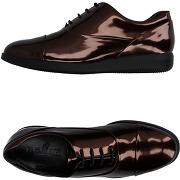 Chaussures à lacets hogan femme. moka. 35...