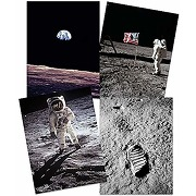 Wee blue coo apollo 11 astronaut aldrin...