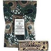 Voluspa japonica set de diffuser de parfum de...